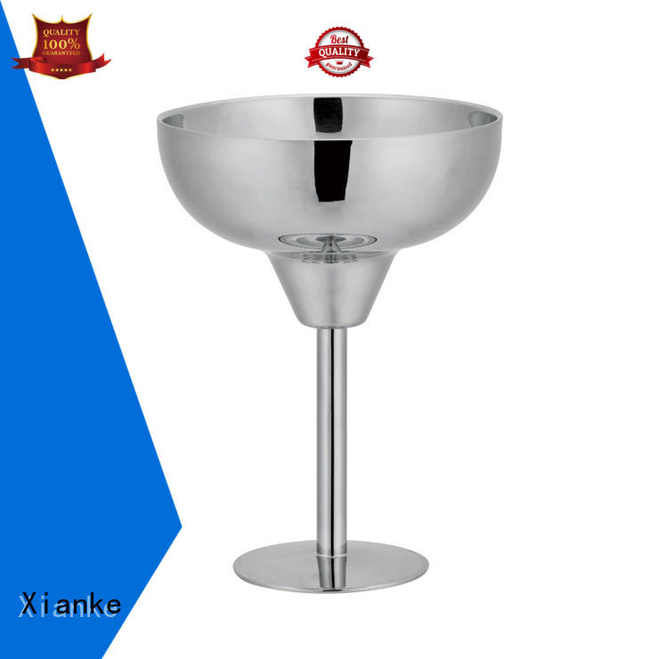 Xianke hot-sale copper cup shape for beer