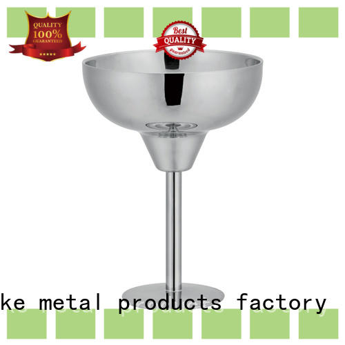 steel stainless steel wine tumblers high quality zinc alloy for beer