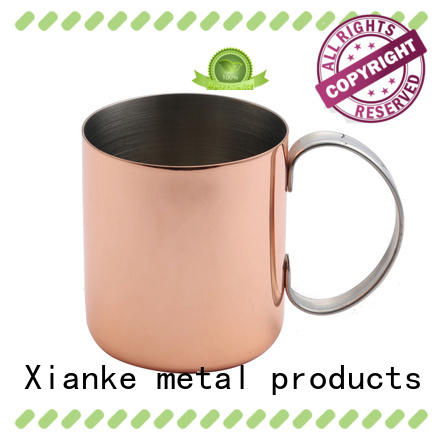 Xianke high quality bulk stainless tumblers tumbler for beer