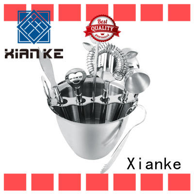 Xianke vintage margarita cocktail mixing set set cocktail