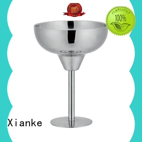 Xianke available shaker cup glass for beer