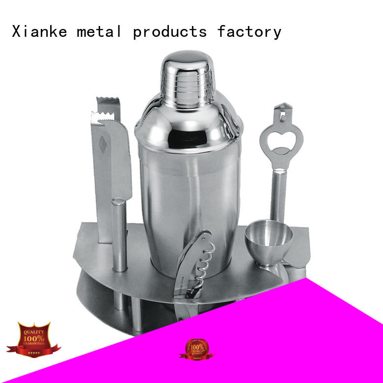 stainless steel bar tool universal black for wholesale