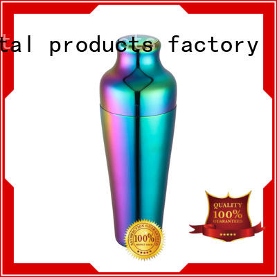 Xianke top selling stylish cocktail shaker rocket for boston