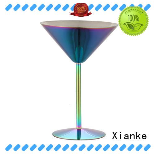 Stainless steel martini cup / martini glass 10oz U800-5
