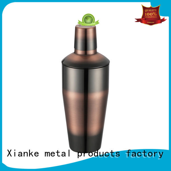 top selling personalized drink shaker top selling for martini Xianke