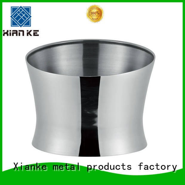 high quality custom ice bucket tong for party Xianke