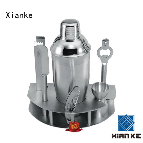 universal personalized bar set for club Xianke