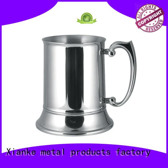 Xianke high quality wine tumbler mug for martini