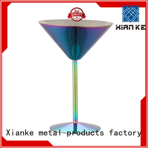 Xianke hot-sale drink cup barrel for margarita