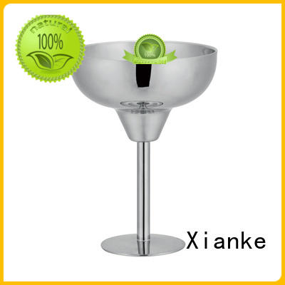 stainless stainless steel goblet cup for wine