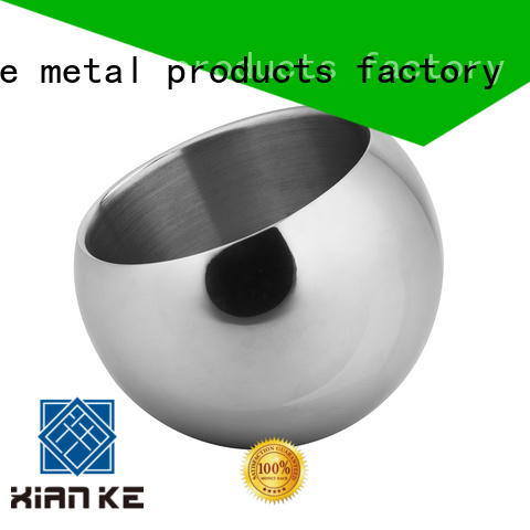 Xianke high quality ice bucket manufacturer loop for bar
