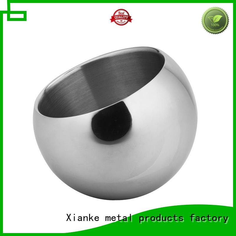 stainless champagne bucket high quality for party Xianke