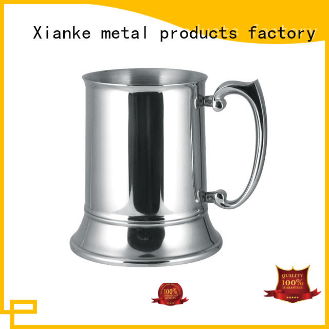 Xianke cheap stainless steel wine tumblers design for wine