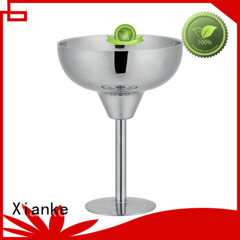 double insulated stainless tumblers zinc alloy for margarita
