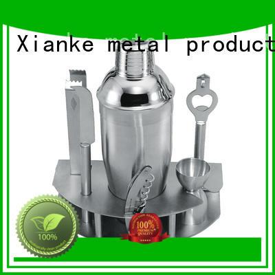 Hot gun mini cocktail shaker set shaker Xianke Brand