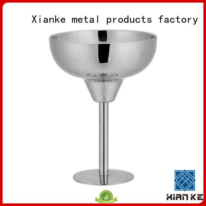 Xianke high quality best stainless steel tumbler design for margarita