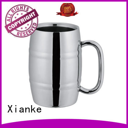 Xianke stainless best stainless steel tumbler cheap for wine