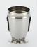 bulk order mini shaker bottle for martini Xianke