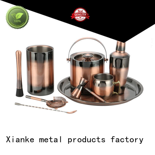 copper bar strainer mixing for sale Xianke