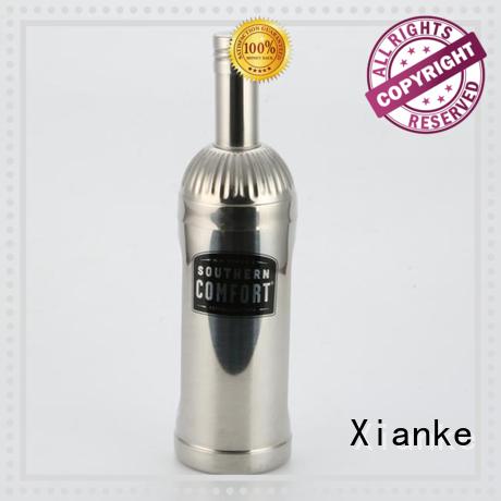 factory price boston shaker custom body for vodka