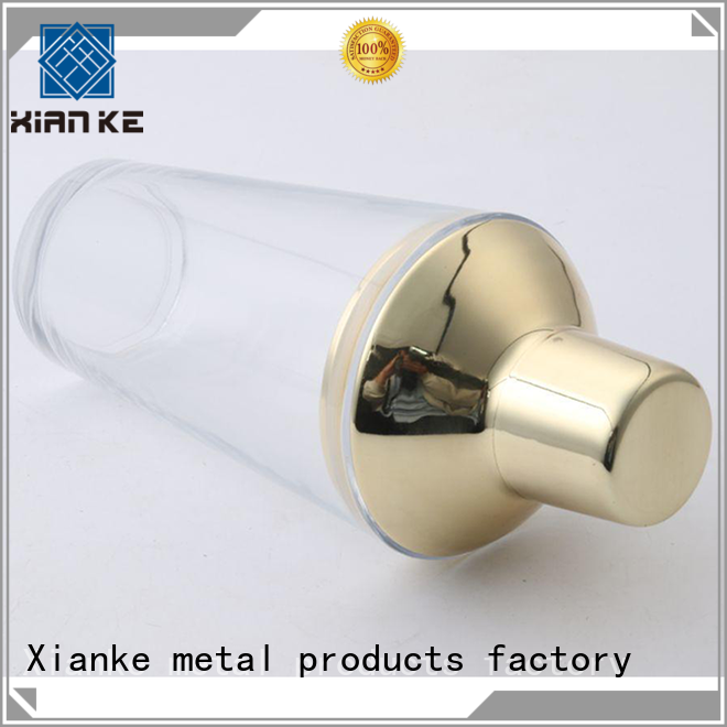 Xianke hot-sale stainless steel drink shaker chic design for wholesale