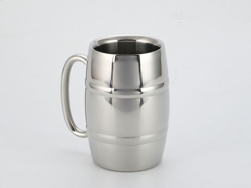 Xianke steel steel tumblers shape for wine-5