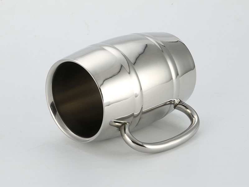 Xianke steel steel tumblers shape for wine-6