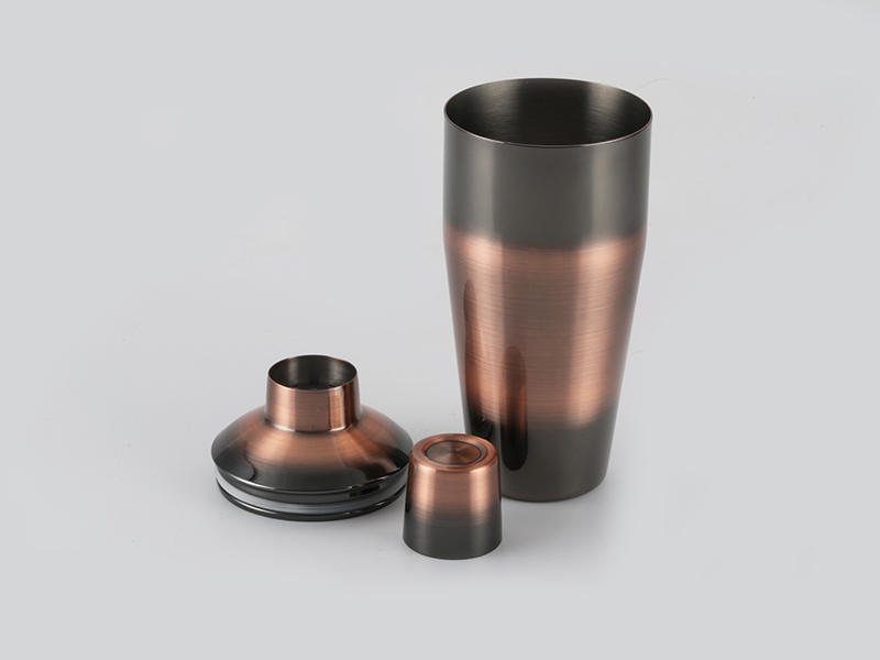 cheap stainless steel cocktail shaker chic design for boston Xianke