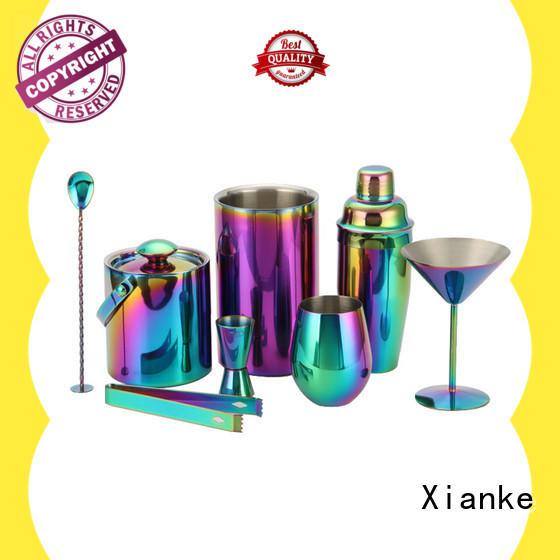Xianke popular bar tool satin for club