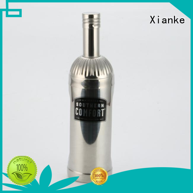 rainbow shaker hot-sale for cocktail Xianke