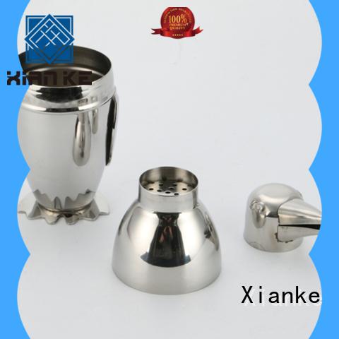 custom vodka shaker hot-sale for wholesale Xianke