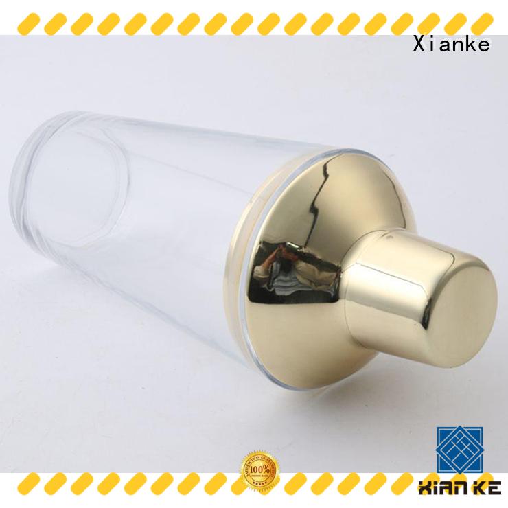 Xianke bulk order stainless steel shaker menu printing for wholesale
