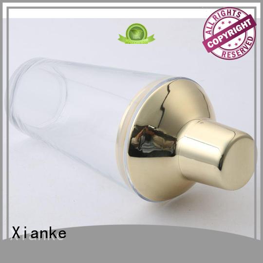 Xianke factory price steel shaker rocket for boston