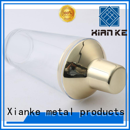 top selling stainless steel cocktail shaker custom for martini Xianke