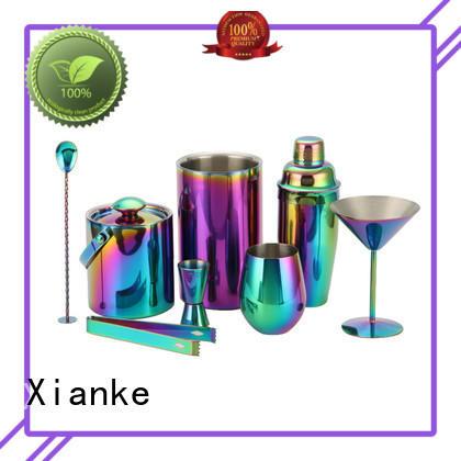 unique liquor mixer set for club Xianke